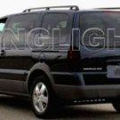 1998 1999 2000 2001 2002 2003 2004 Pontiac Montana Taillamps Tint Taillights Tail Lights Lamps