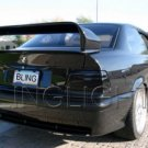 1995 1996 1997 1998 1999 BMW E36 M3 Taillamps Tint Taillights Film Tail Lamps Lights Smoked