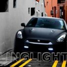 2009 2010 2011 Nissan GT-R Xenon Fog Lamps Driving Lights Kit GTR GT R