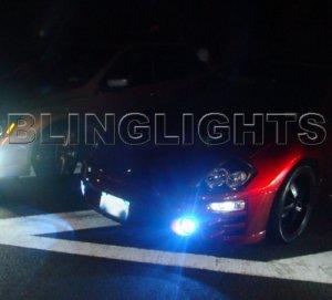 2003 2004 2005 Mitsubishi Eclipse Halos Fog Lamps Angel Eyes Driving Lights Kit
