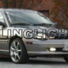 1995 1996 1997 1998 1999 Dodge Neon Base Highline Xenon Fog Lights Driving Lamps Kit