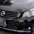 2005 2006 Nissan Altima SE-R Xenon Fog Lights Driving Lamps Kit SER