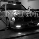 1995 1996 1997 Mercedes-Benz C36 AMG Xenon Fog Lights Driving Lamps Kit C 36 w202