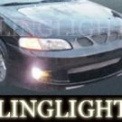 1998 1999 2000 2001 Nissan Altima Erebuni Body Kit Xenon Fog Lamps Driving Lights