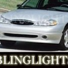 1998-2007 FORD CONTOUR EREBUNI BODY KIT FOG LIGHTS LAMPS 1999 2000 2001 2002 2003 2004 2005 2006
