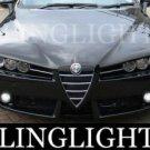 2005-2009 ALFA ROMEO BRERA TAILLIGHTS SMOKE qtronic coupe 2006 2007 2008