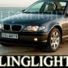 2006-2009 BMW 3 SERIES TAILLIGHTS SMOKE 320i 320d 2007 2008