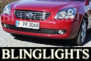 2006-2009 KIA MAGENTIS TAILLIGHTS LAMPS Smoke ex 2007 2008