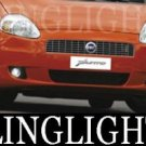1993-2007 FIAT PUNTO TAILLIGHTS SMOKE 3dr HATCHBACK 1999 2000 2001 2002 2003 2004 2005 2006