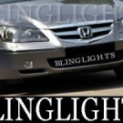 1992-2008 HONDA LEGEND VTEC EX TAILLIGHTS SMOKE Auto 2000 2001 2002 2003 2004 2005 2006 2007