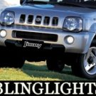 SUZUKI JIMNY TAILLIGHTS TAILLAMPS TAIL LIGHTS LAMPS SJ
