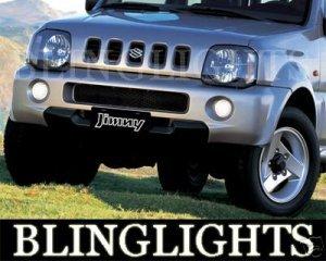 SUZUKI JIMNY TAILLIGHTS TAILLAMPS TAIL LIGHTS LAMPS SJ