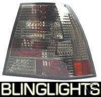 Subaru WRX 2002 2003 2004 2005 2006 Taillights Taillamps Smoke