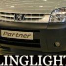 2000-2009 PEUGEOT PARTNER FOG LIGHTS LAMP escapade combi 2001 2002 2003 2004 2005 2006 2007 2008