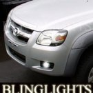 2006-2009 MAZDA BT-50 FOG LIGHTS single dual freestyle 2007 2008
