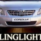 2006-2009 TOYOTA COROLLA FOG LIGHTS ascent sport conquest 2007 2008