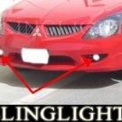 2003-2005 MITSUBISHI MAGNA FOG LIGHTS tl tw es ls vr vr-x s 2004