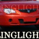 2004-2009 PROTON GEN 2 FOG LIGHTS l h m line 2005 2006 2007 2008