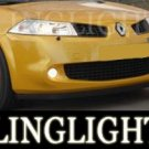2002-2009 RENAULT MEGANE FOG LIGHTS authentique expression 2003 2004 2005 2006 2007 2008