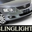 2006-2009 TOYOTA AURION FOG LIGHTS at-x presara sportivo 2007 2008