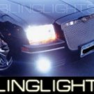 2004-2009 CHRYSLER 300C FOG LAMPS lights 05 SRT8 SRT-8 300 2005 2006 2007 2008