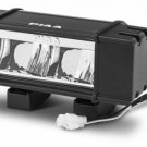 """PIAA RF6 6000K 6"""" LED Hybrid Fog Driving Light Bar 26-07106"""