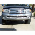 Blue Halo Angel Eye Fog Lamps Driving Lights for 2003 - 2013 Toyota Tundra