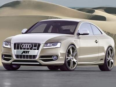 """ABT Audi AS5 Car Poster Print on 10 mil Archival Satin Paper 16"""" x 12"""""""