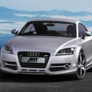 "ABT Audi TT Car Poster Print on 10 mil Archival Satin Paper 16"" x 12"""