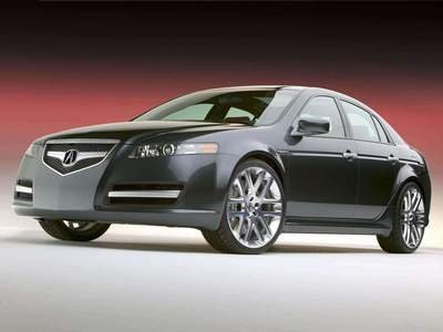 """Acura TL A-Spec Car Poster Print on 10 mil Archival Satin Paper 16"""" x 12"""""""