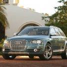 "Audi Allroad Quattro Car Poster Print on 10 mil Archival Satin Paper 16"" x 12"""