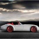 "Wiesmann Roadster MF5 Car Archival Canvas Print (Rolled) 16"" x 12"""