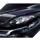 "Maybach Xenatec Coupe Archival Canvas Car Print (Mounted) 16"" x 12"""