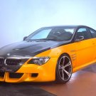 """AC Schnitzer Tension M6 Car Poster Print on 10 mil Archival Satin Paper 16"""" x 12"""""""