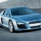 """Audi LeMans Quattro Concept Car Poster Print on 10 mil Archival Satin Paper 16"""" x 12"""""""