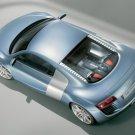 """Audi LeMans Quattro Concept Car Poster Print on 10 mil Archival Satin Paper 20"""" x 15"""""""