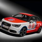 """Audi A1 Worthersee Tour Car Poster Print on 10 mil Archival Satin Paper 20"""" x 15"""""""