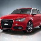 "ABT Audi A1 Car Poster Print on 10 mil Archival Satin Paper 20"" x 15"""