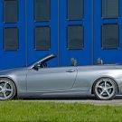 "AC Schnitzer BMW S3 Cabrio Car Poster Print on 10 mil Archival Satin Paper 20"" x 15"""
