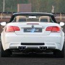 "BMW Hartge M3 Aerodynamic Kit Car Poster Print on 10 mil Archival Satin Paper 20"" x 15"""