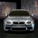 BMW M3 Concept Car Poster Print on 10 mil Archival Satin Paper 20' x 15""