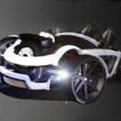 "Burton Elementz Concept Car Poster Print on 10 mil Archival Satin Paper 20"" x 15"""