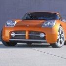 """Dodge Razor Concept Car Poster Print on 10 mil Archival Satin Paper 16"""" x 12"""""""