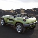"""Jeep Renegade Concept Car Poster Print on 10 mil Archival Satin Paper 20"""" x 15"""""""