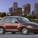 """PT Cruiser City Edition Car Poster Print on 10 mil Archival Satin Paper 16"""" x 12"""""""