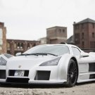 "Gumpert Apollo Sport Car Poster Print on 10 mil Archival Satin Paper 20"" x 15"""