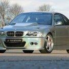 "Hamann BMW M3 Las Vegas Wings Car Poster Print on 10 mil Archival Satin Paper 16"" x 12"""