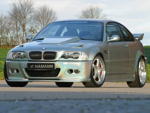 "Hamann BMW M3 Las Vegas Wings Car Poster Print on 10 mil Archival Satin Paper 20"" x 15"""