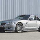 "Hamann BMW Z4 M Coupe Car Poster Print on 10 mil Archival Satin Paper 20"" x 15"""