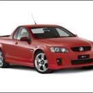 "Holden VE SS V Ute Car Poster Print on 10 mil Archival Satin Paper 16"" x 12"""